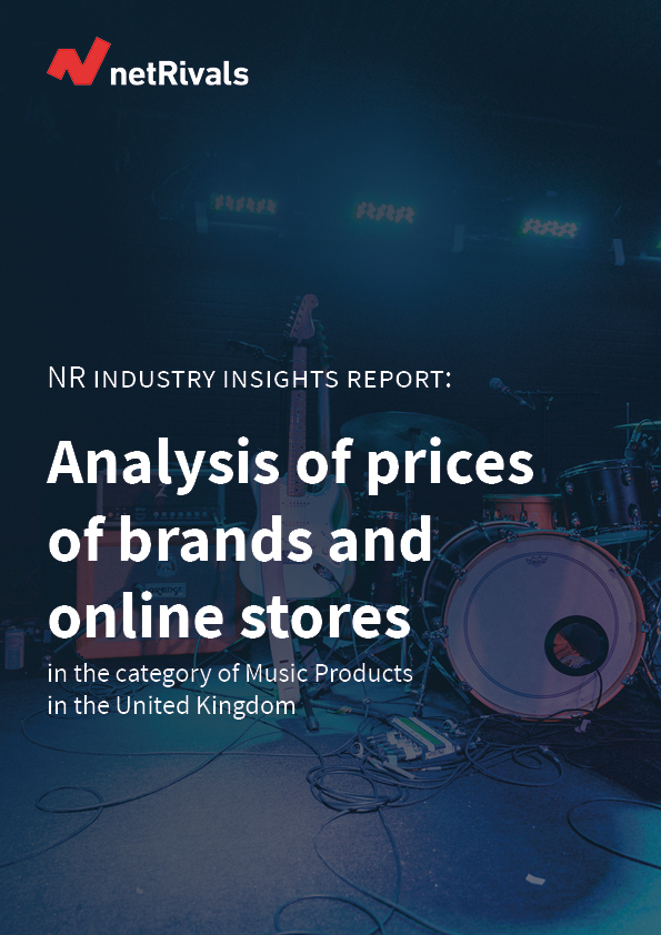 Industry Analysis - Music-UK-Cover